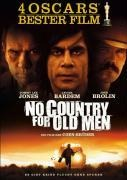 No Country for Old Men - Ethan Coen, Joel Coen, Carter Burwell