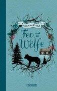 Feo und die Wölfe - Katherine Rundell