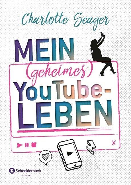 Mein (geheimes) YouTube-Leben - Charlotte Seager
