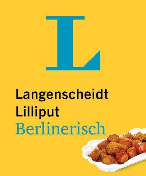 Langenscheidt Lilliput Berlinerisch -
