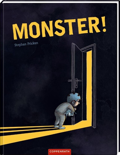Monster! - Stephan Pricken
