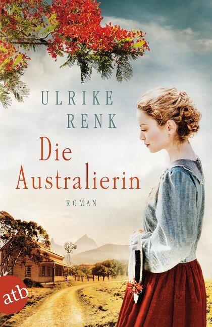 Die Australierin - Ulrike Renk
