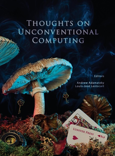 Thoughts on unconventional computing -