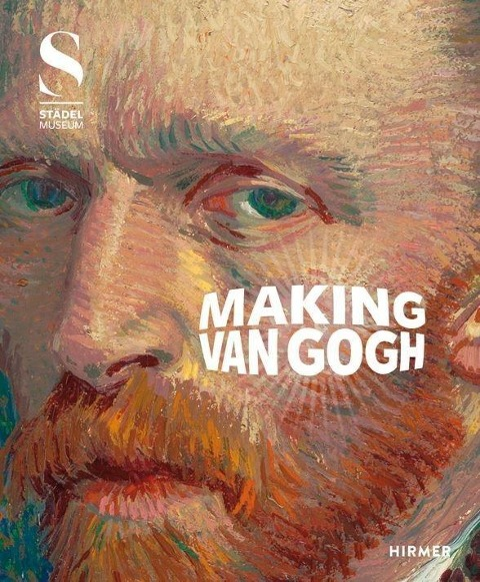 Making Van Gogh -