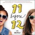 Friendship List #1: 11 Before 12 - Lisa Greenwald