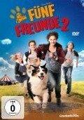 Fünf Freunde 2 - Enid Blyton