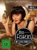 Miss Fishers mysteriöse Mordfälle - Staffel 1 -