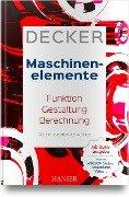 Decker Maschinenelemente - Karl-Heinz Decker