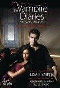 The Vampire Diaries - Stefan's Diaries - Am Anfang der Ewigkeit - Lisa J. Smith