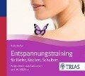 Entspannungstraining für Kiefer, Nacken, Schultern - Heike Höfler