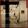 Pater Peccavi - Rory/Marian Consort McCleery