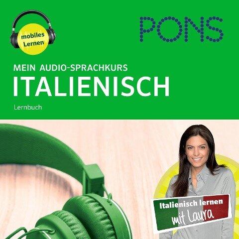 PONS Mein Audio-Sprachkurs ITALIENISCH - Pons