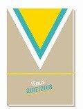 Schülerkalender NATURE 2017/18 -