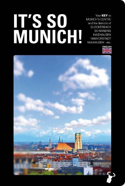 It's so Munich! - Martin Arz