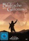 Die Blutrache des Geronimo - J. T. Allen, Patrick Williams