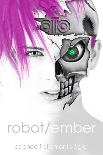Robot / ember - Arte Tenebrarum Publishing