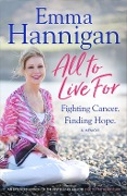 All To Live For - Emma Hannigan