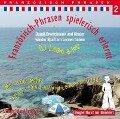 Französisch Phrasen 02 spielerisch erlernt - Horst D. Florian