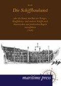 Die Schiffbaukunst (1826) - J. Korth