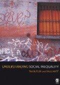 Understanding Social Inequality - Tim Butler, Paul Watt