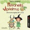 Petronella Apfelmus - Überraschungsfest für Lucius - Sabine Städing