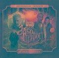 Jago & Litefoot - Justin Richards, Matthew Sweet, Paul Morris, Jonathan Barnes