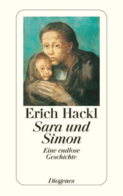 Sara und Simón - Erich Hackl