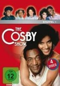 Die Bill Cosby Show - Staffel 1 (Amaray) -