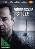 Mörderische Stille - Friedemann Fromm, Edward J. Harris
