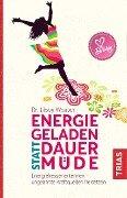 Energiegeladen statt dauermüde - Libby Weaver