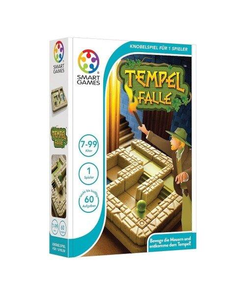 Tempelfalle -