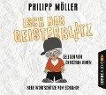 Isch hab Geisterblitz - Philipp Möller