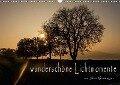 wunderschöne LichtmomenteAT-Version (Wandkalender 2018 DIN A3 quer) - Julia Vornberger