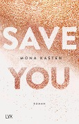 Save You - Mona Kasten