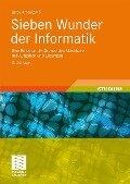 Sieben Wunder der Informatik - Juraj Hromkovic