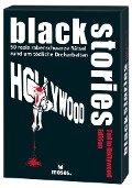 black stories - Tod in Hollywood - Nicola Berger