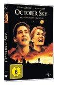 October Sky - Homer H. Hickam Jr., Lewis Colick, Mark Isham