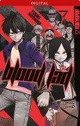 Blood Lad 07: Ein Tropfen, viel Pulver - Yuuki Kodama