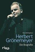Herbert Grönemeyer - Max Wellinghaus