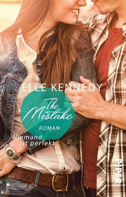 The Mistake - Niemand ist perfekt - Elle Kennedy