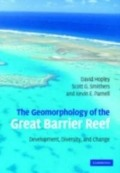 Geomorphology of the Great Barrier Reef - David Hopley, Kevin Parnell, Scott G. Smithers