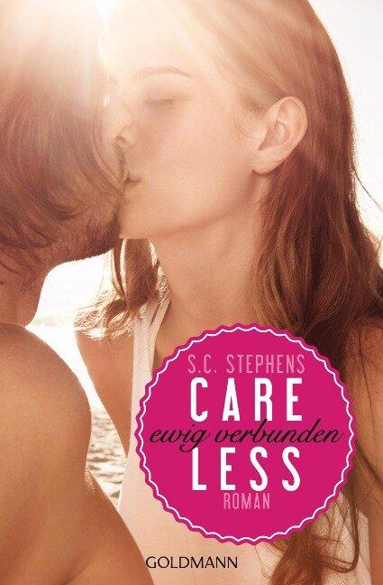 Careless - S. C. Stephens