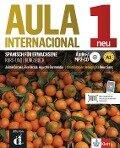 Aula internacional nueva edición 1 -