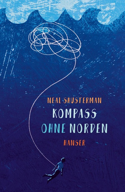 Kompass ohne Norden - Neal Shusterman