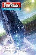 Planet der Mock / Der Flug der Millionäre - Clark Darlton