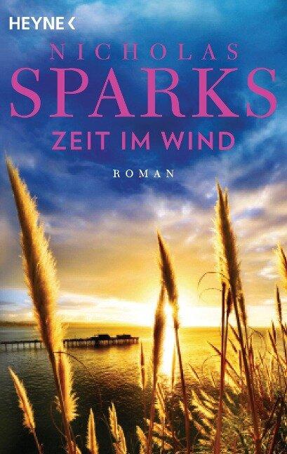 Zeit im Wind - Nicholas Sparks