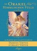 Das Orakel der Himmlischen Fülle - Doreen Virtue, Grant Virtue