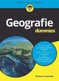 Geografie für Dummies - Charles A. Heatwole