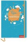 Reisetagebuch (Blaue Version) -