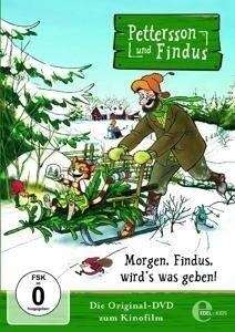 Pettersson und Findus: Morgen, Findus, wird's was geben! (Weihnachtsspecial) -